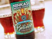 Beer Review Ninkasi Brewing Company Believer Double