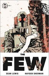 The Few #2 Cover