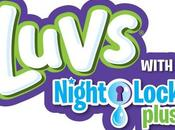 Save With This Luvs Printable Coupon #SharetheLuv