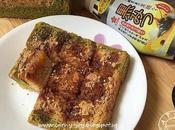 Matcha Kinako Bread