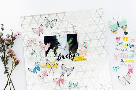 Crate Paper Design Team : Lovely