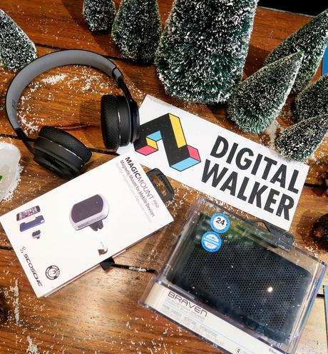 Digital Walker Haul And Hottest Gadgets This 2017 Paperblog