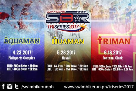 SBR.ph Tri-Series 2017