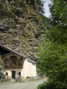 """Villaggi in Valle d'Aosta.The villages in Valle D'Aosta."""""""