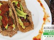 Allergy-Friendly Breakfast Tacos (wheat Corn Free Tortillas)