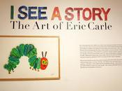 STORY: Eric Carle High Museum Art, Atlanta