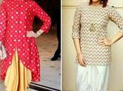 Super Stylish Ways Wear Kurta