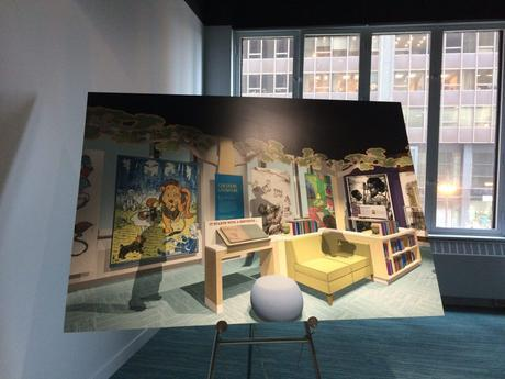 A First Look at the American Writers Museum