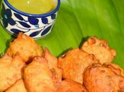 Goli Bajje  Mangalore Bajji  Bonda Recipe Masala Baje