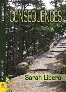 Tierney reviews Consequences by Sarah Libero