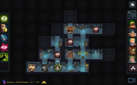 Dungeon Rushers v1.2.3 APK