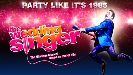 The Wedding Singer (UK Tour) Review
