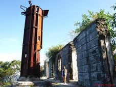 Naturally Guimaras: Spanish Ruins, Mangoes, Windmills