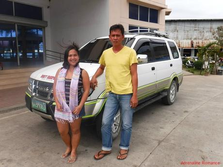 Guimaras Guide and Driver