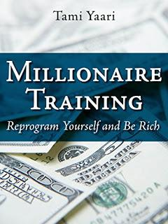 Book Review of Millionaire Training by Tami Yaari.