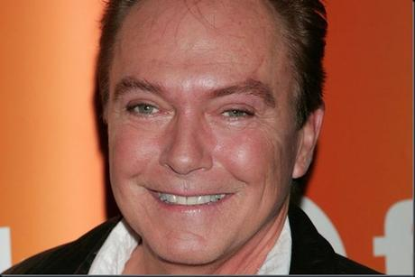 David Cassidy – Suffering with Dementia
