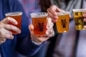 Riverside Craft Beer Festival returns with new format, plenty of beer