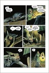Harrow County #21 Preview 5