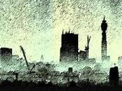 #London Nightly #Photoblog 23:02:17: Walking Dead London