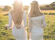 White Meadow Bridal Modern, Romantic Bohemian Australian Wedding Dresses