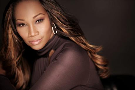 Yolanda Adams Being Inducted Into The GMA Hall Of Fame
