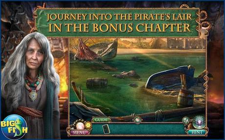 Sea of Lies: Surface (Full) v1.0.1 APK