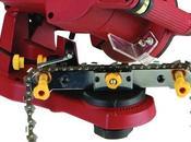 Understanding Mechanism Electric Chainsaw Sharpener