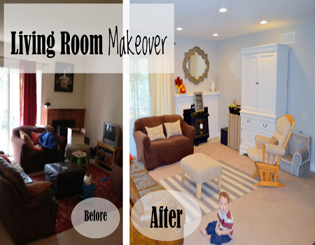 Signs Your Home Badly Needs a Makeover