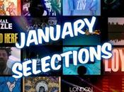 January Selections