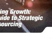 e-Book: Driving Growth Guide Strategic Outsourcing