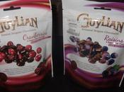 Guylian Chocolate Fruits