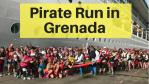 Pirate Grenada