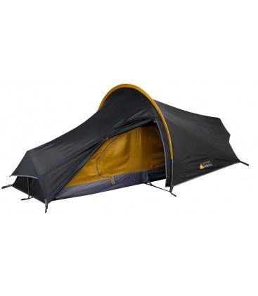 Choosing a Backpacking Tent