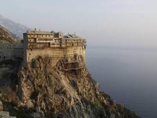 Mount Athos Hosts Oldest Monastic Communities Earth
