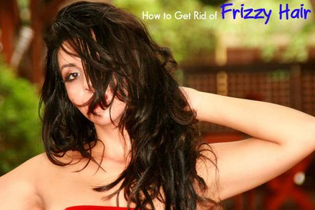 Frizzy Hair Remedies