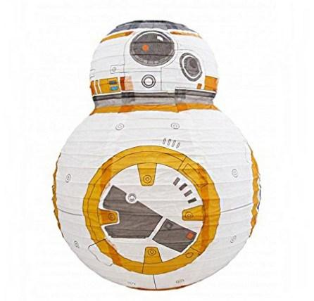 Star Wars: BB-8 Lamp Shade