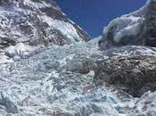 Winter Climbs 2017: Alex Txikon Back Everest Base Camp