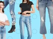 Denim Should Swap Your Skinny Jeans