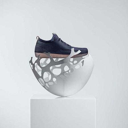 Clarks Revitalizes Innovative Nature Collection