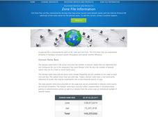 Verisign: .Com Domains Back Over Million