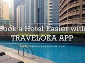 Book Hotel Easier with Traveloka