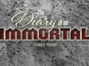 Book Review Diary Immortal