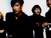 R&B Group Xscape Reunited: Music Tour Coming