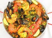 Paella Bogavante #FoodieExtravaganza