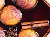 Make Ahead Easy Oven Roasted Nectarines Wine