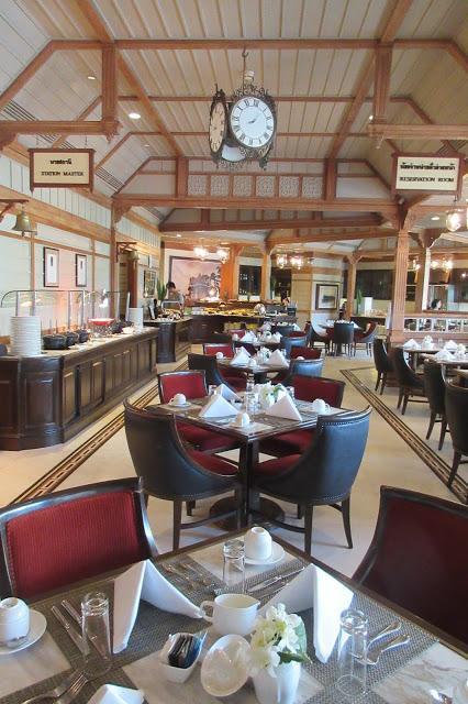 My Stay at Centara Grand, Hua Hin