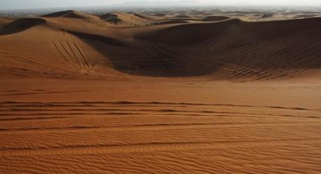 Arabian Desert, Southwest Asia