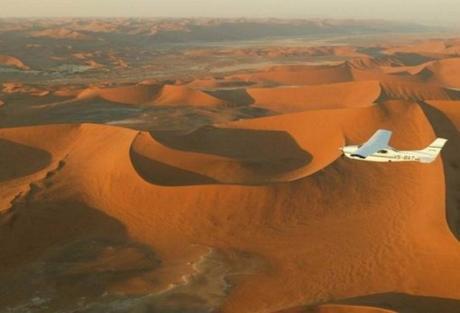 Kalahari Desert, Southern Africa
