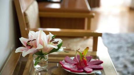 Importance of Flower Arrangements in Hotel