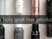 Favorite Hair Products Tools
